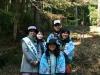 2011年悠久の森ウォーキング9